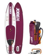 Надувная SUP доска JOBE SURF AERO SUP 11.6 PACKAGE