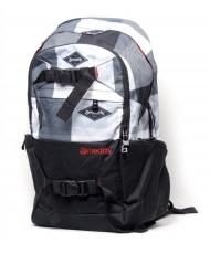 Рюкзак MEATFLY URBAN BACKPACK F