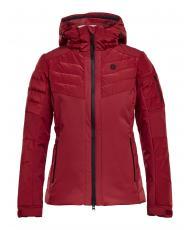 6150 Куртка 8848 ALTITUDE «MAXIMILIA» red