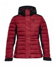 6151 Куртка 8848 ALTITUDE «ANDINA» red