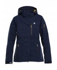 6153 куртка 8848 ALTITUDE «FOLVEN» navy
