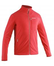 7116 DON FLEECE - RED
