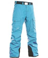 """Горнолыжные брюки 8848 ALTITUDE """"Chris"""" turquoise"""