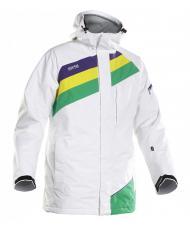 "Горнолыжная куртка 8848 Altitude ""Ridge Jacket"" white"