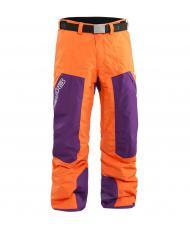 Горнолыжные брюки  8848 Altitude «66»  carrot