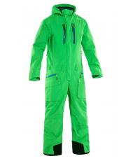8848 ALTITUDE STRIKE SKI SUIT- GREEN