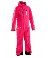 7938 - 8848 Altitude «STRIKE SKI SUIT» neon pink