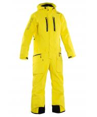 8848 ALTITUDE STRIKE SKI SUIT - YELLOW