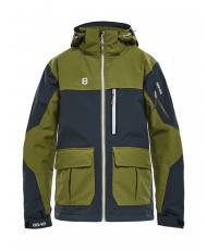 8738 Детская куртка 8848 Altitude «JAYDEN»