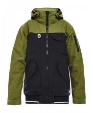 8742 Куртка «2TONE» 8848 ALTITUDE