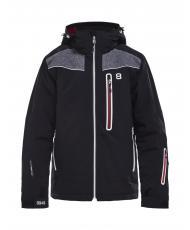 8748 Куртка 8848 ALTITUDE «ZAMSAR» black
