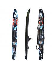 """Водные лыжи NAISH """"HO XTREME 67"""" (170см) до 100кг с фалом в комплекте"""