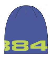 182240 Шапочка 8848 ALTITUDE BIG LOGO Berliner blue