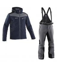 8848 Altitude куртка «DIMON» navy + брюки «GILLY»