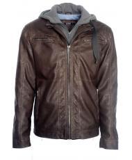 Куртка демисезонная DORTMUND Арт. FL-2502