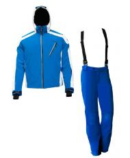 КУРТКА «HMG0352» + брюки «HMP204» blue