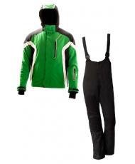 КУРТКА «HMG1323» + брюки «HMP3386» green