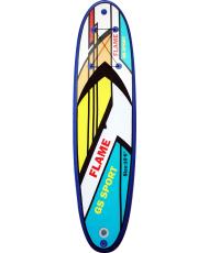 Надувная SUP-доска GS SPORT «FLAME» 10'6″