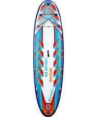 Надувная SUP-доска GS SPORT «RAZOR» 10'8″