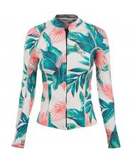Гидрокуртка Billabong SURF CAPSULE PEEKY Tropical