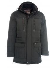 Куртка утепленная DORTMUND Арт. W1501 ( М)