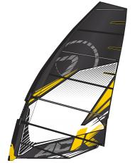 "Парус для виндсерфинга Point-7 ""AC-K"" Slalom 3 Cambers Sail"