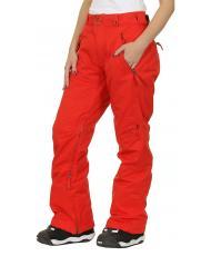 "брюки MEATFLY ""BERETTA"" red"