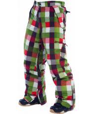 Сноубордические брюки MEATFLY MUERTE stock