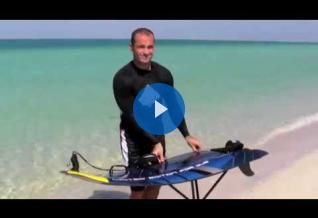 Видео-инструкции по обслуживанию JetSurf (Вода в двигателе)