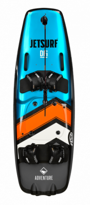 JETSURF ADVENTURE DFI
