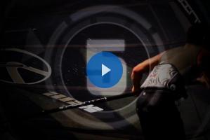 Видео по настройке паруса AC-X