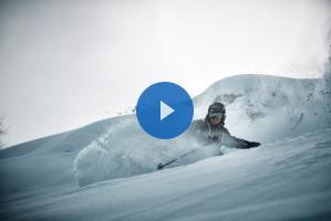 8848 Altitude FW 16-17 Ski Collection – Freeride 30 sec