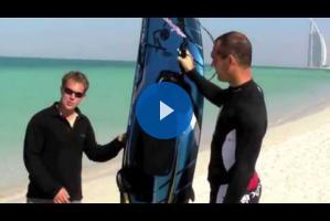 Видео-инструкции по обслуживанию JetSurf (Первая езда)