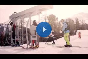 8848 Altitude Ski 2014-15