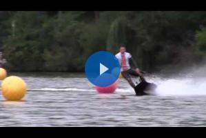 JetSurf World Series 2011 Brno