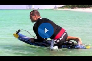 Видео-инструкции по обслуживанию JetSurf (Старт с воды)
