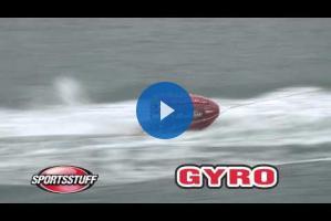 Sportstuff Gyro 2014 HD
