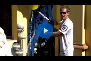 Видео-инструкции по обслуживанию JetSurf (После окончания катания)