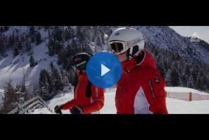 8848 Altitude PISTE (30 sec)