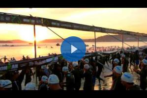 Mormaii Eventos | Ironman 2013