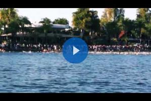 Mormaii Eventos | Ironman 70.3 Brasil 2013