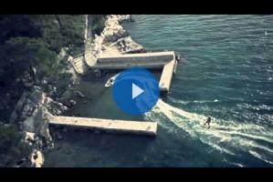 Jet Surf - promo video