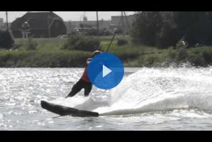 Wakeboarding: как сделать рэйли (reley)