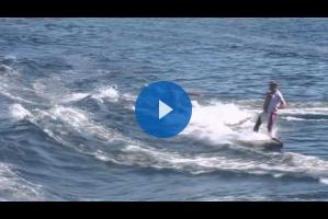 Jetsurf in Croatia 2012