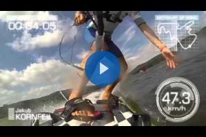 Motosurf GP 2013 Fast Lap