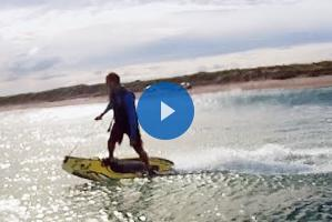 GoPro HD - Ronnie Hill Jetsurf 2012