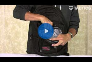 DAKINE Campus SM and LG Backpack Review - Tactics.com