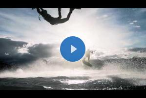 LIQUID FORCE KITEBOARD DRIVE