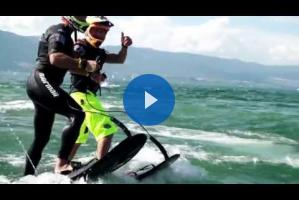"""JET SURF RACE - 2014"", july, Switzeland"