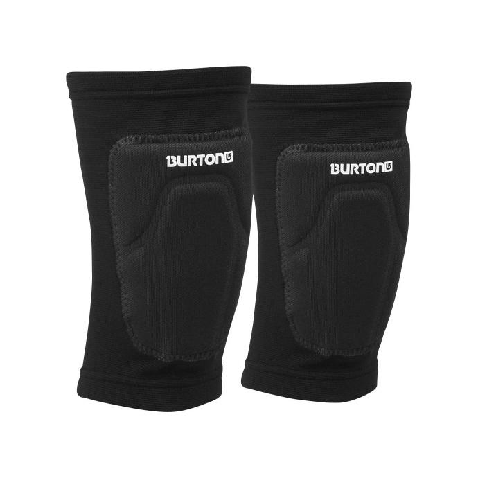 ЗАЩИТА КОЛЕНЕЙ BURTON BASIC KNEE PAD - 36389 - Цвет TRUE BLACK - Фото 1